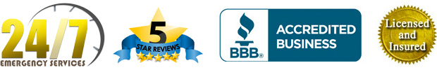 Good Ratings & BBB Accredited
