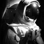 clogged plumbing spacesuit