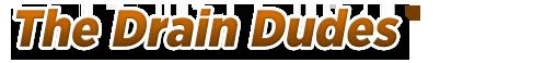 The Drain Dudes
