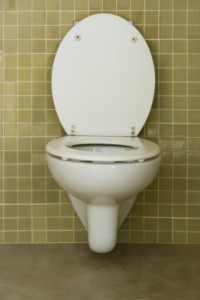 6 common toilet problems